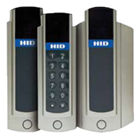 HIA8030 Access Control Access Readers