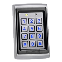 AY-W6350 Access Control Access Readers
