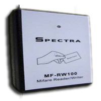 MFRW100 ACCESS_READERS SPECTRA ACCESS-CONTROL