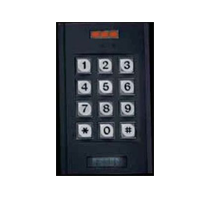 HID 6073 Access Control Accessories