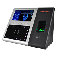 IFACE 302-new BioMetric I-FACE ACCESS-CONTROL