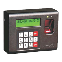 FP-1000 BIOMETRIC SYSTEMS ESSL ACCESS-CONTROL