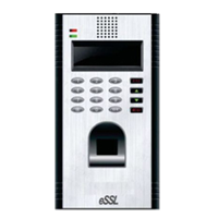 FABC9090 Access Control Biometric systems