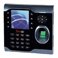 Iclock 360 Access Control Biometric systems