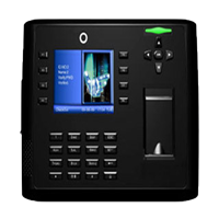 Iclock 700 Access Control Biometric systems