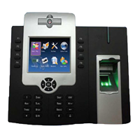 Iclock 880 BIOMETRIC SYSTEMS ESSL ACCESS-CONTROL