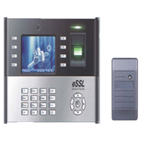 Iclock 990 BIOMETRIC SYSTEMS ESSL ACCESS-CONTROL