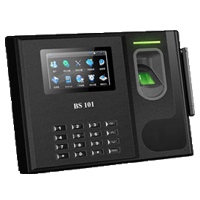 BS 101 BIOMETRIC SYSTEMS ESSL ACCESS-CONTROL