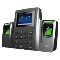 DS 100 BIOMETRIC SYSTEMS ESSL ACCESS-CONTROL