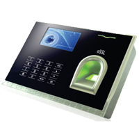 FTA S20 Access Control Biometric systems