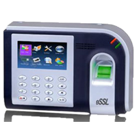 T 6 Access Control Biometric systems