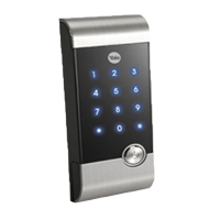 YDR3110 Access Control Door Access systems
