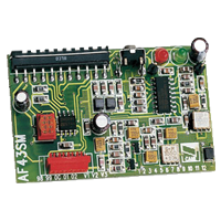 AF43SM IP-CONTROLLERS CAME ACCESS-CONTROL