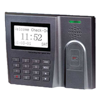 S260 Access Control RFID proximity