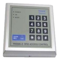 YH-2000 RFID_AND_PROXIMITY ESSL ACCESS-CONTROL