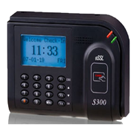 S300 Access Control RFID proximity