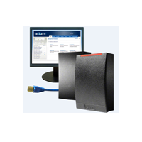 HID ESR400 SOFTWARES HID ACCESS-CONTROL