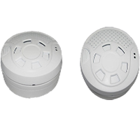 Wireless_Smoke_Detector Home Automation Detectors