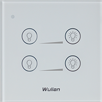 Wireless_Touch_Dimmer_Switch_Series(2way) Home Automation Dimmer and switches