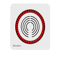 Wireless_Sound_and_Light_Alarm Home Automation Wireless systems