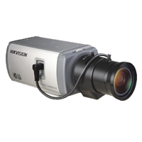 DS-2CC197P(N)-A Box Camera Hikvision