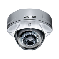 AM-S2066-VMR1 IP Camera Avtron