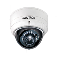 AM-S2016-VMR1 IP Camera Avtron