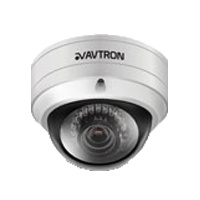 AM-S3016-VMR1 IP Camera Avtron