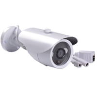 BE-4810BFP-IR15 IP Camera Blue-eye