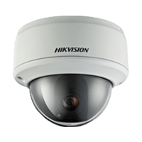 DS-2CD754FWD-E(I) IP Camera Hikvision