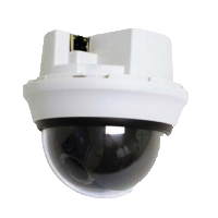 HD45IPD IP Camera Honeywell