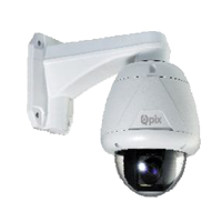 QIP-2MP10XH IP Camera Qpix