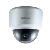 SND-5080_5080F IP Camera Samsung