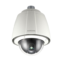 SNP-3371TH SPEED DOME CAMERA SAMSUNG