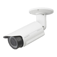 SNCCH160 NETWORK FIXED  CAMERA SONY