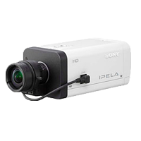 SNCCH240 NETWORK FIXED  CAMERA SONY