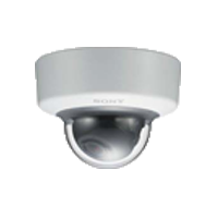 SNCVM600 IP Camera Sony