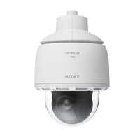 SNCER585 NETWORK RAPID DOME CAMERA SONY