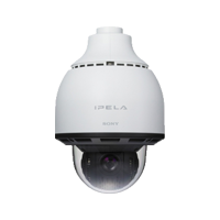 SNCRS86N NETWORK RAPID DOME CAMERA SONY
