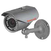 HB273D IR BULLET CAMERA HONEYWELL