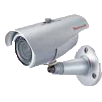 HB74D IR BULLET CAMERA HONEYWELL