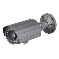 HBD92SD IR BULLET CAMERA HONEYWELL