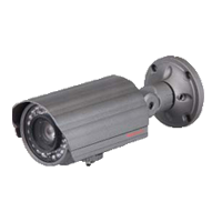 HBD95SD IR BULLET CAMERA HONEYWELL