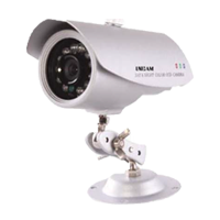 UC-2180AS42Q-26 OUTDOOR BULLET IR Cameras UNICAM SYSTEM