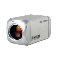 DS-2CZ292P Zoom_Camera Hikvision