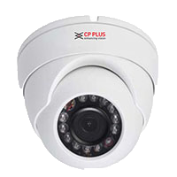 CP-UVC-DM1100L2 HDCVI CAMERA CP-PLUS