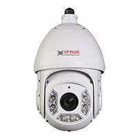 CP-UVP-2013L10 HDCVI PTZ Camera CP-PLUS