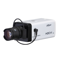 DH-HAC-HF3101 HDCVI BOX CAMERA DAHUA