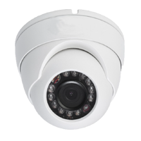 DH-HAC-HDW1100M HDCVI IR MINI DOME CAMERA DAHUA