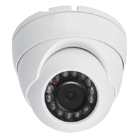 DH-HAC-HDW2100M HDCVI IR MINI DOME CAMERA DAHUA